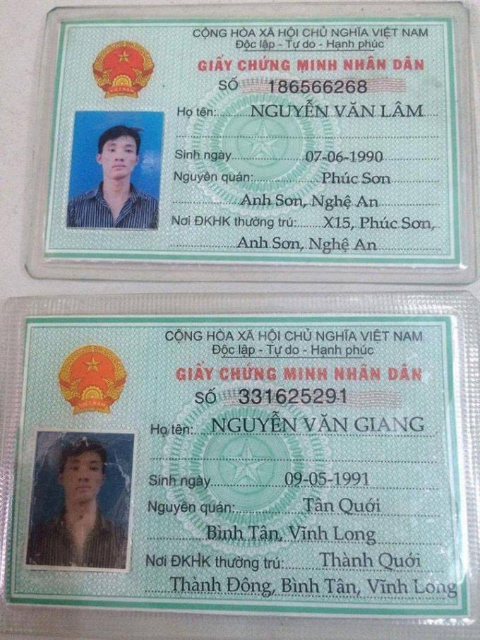 Dịch Vụ Làm Chứng Minh Nhân Dân Uy Tín Giá Rẻ