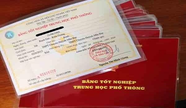 Lý do nên làm bằng cấp 3 tại Hà Nội là gì?